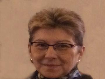 Prof Adalgisa Battistelli